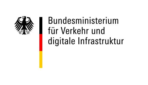 Logo des BMVI